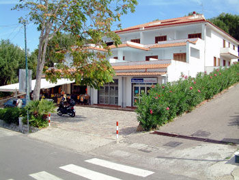casa vacanze Pisacane a Marina di Camerota