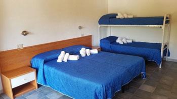 Hotel a Marina di Camerota