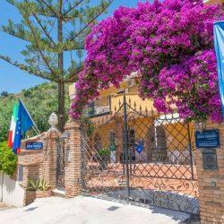 Residence Blue Marlin Vacanze ****